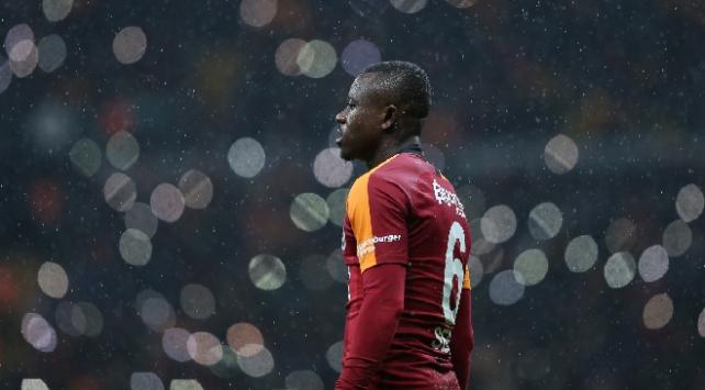 Galatasaray'lı Seri: Şampiyonluk kupasından uzak değiliz