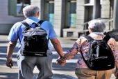 65 yaş üstü kişilerin seyahat durumu