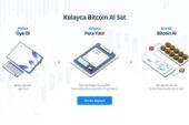 BtcTurk yenilen web sitesi Bitcoin ile yeni tanışanlar için hazırlandı