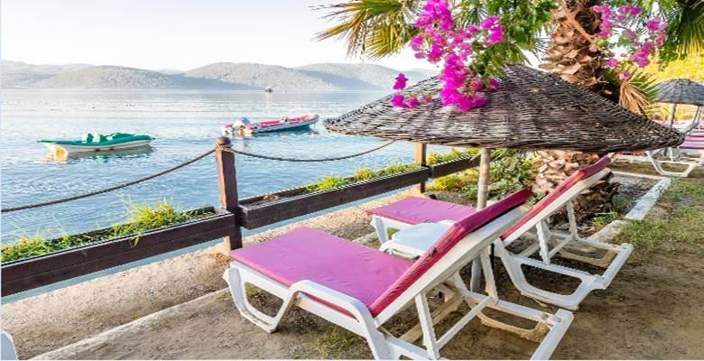 En çok Ege ve Akdeniz bölgelerini ziyaret etmeyi özledik