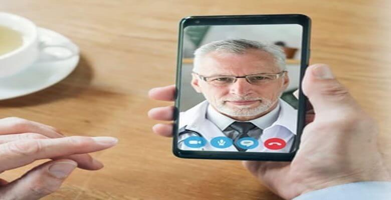 İnternet Üzerinden Görüntülü Muayenelere Talep 2 Kat Arttı