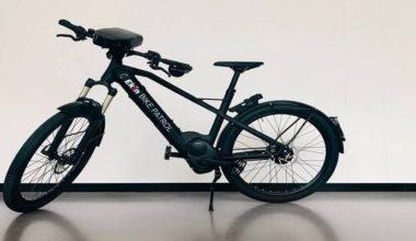 Ekin Bike Patrol tüm bisikletleri akıllandırıyor
