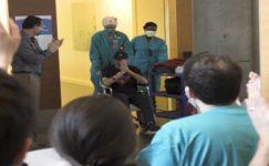 ABŞ-ın Sietl şəhərində koronavirusa qalib gələn şəxs 1.1 milyon dollar borca düşdü