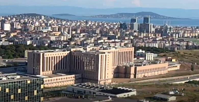 İstanbul'a yeni Üniversite Hastanesi