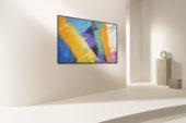 2020 Serisi LG GX OLED TV'ler Soundbar Hediyeli