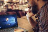 Yoga S940 ekranıyla dünyada bir ilk
