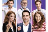 Yeni Nesil Komedi Dizisi 'Aile Şirketi' çok yakında beIN CONNECT'te!