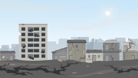 Deprem Korkusundan Kurtulmanın Yolu, Adil ve Hakkaniyetli Takas