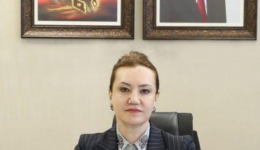 """DEÜ Rektörü Hotar: """"ülkemiz için çalışmanın gururunu yaşıyoruz"""""""