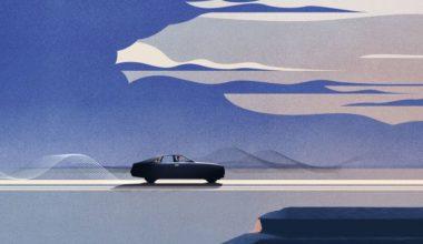 Rolls-Royce Yeni Nesil Ghost'un Eylül Ayında Prömiyerini Yapıyor.