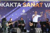 İstanbul'un dört bir yanında sanat festivali var!