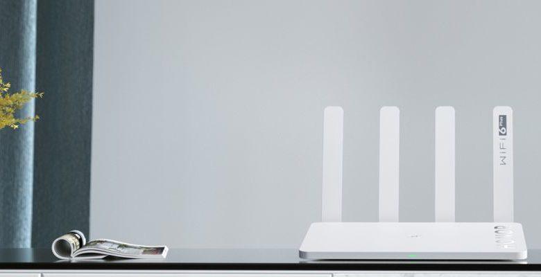 Karşınızda dünyanın ilk Wi-Fi 6 Plus Router'ı HONOR Router 3