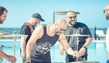 Kıbrıslı rock grubu GANCELLİ ikinci single'ı ile adım adım geliyor!