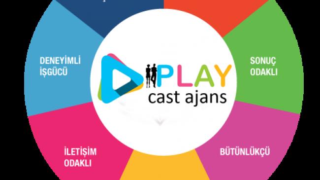 Play Cast Ajans Dizi ve Sinema Sektörüne yeni yüzler kazandırmaya devam ediyor