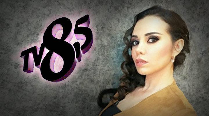 """TV 8.5 """"Kadın Demek"""" Programı Burçin Parasayar'a Emanet"""