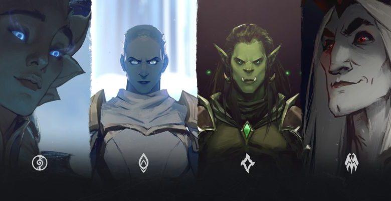 World of Warcraft Gamescom'a Hızlı Bir Giriş Yapıyor