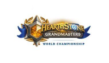 2020 Hearthstone Grandmasters Dünya Şampiyonası İçin Takvimlerinizi İşaretleyin