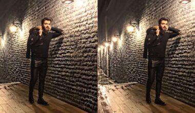 Halil Erdal Yeni Şarkısıyla İddialı Geliyor