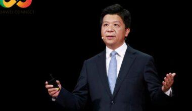Huawei CEO'su Guo Ping: Teknolojide sinerji ile yeni değer yaratmalıyız