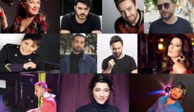 Müzik Camiasından 'Müziğe Ses Ver' Kampanyası!