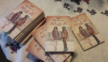 Akademisyen yazar Mehmet Y. Yahyagül'den sıra dışı bir roman