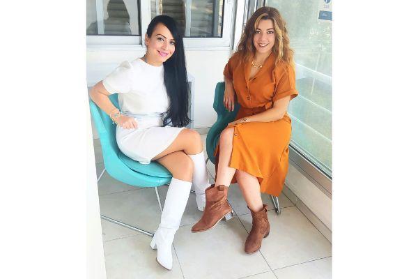 Burcu Ersen ve Derya Şenyer'in sunacağı yeni bir televizyon program geliyor!