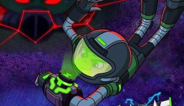 Cartoon Network, çocukları Ben 10 macerasına davet ediyor