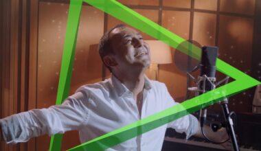 First'ten Serdar Ortaç'ı Bile Ferahlatan Yeni Reklam Filmi