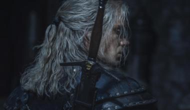 Netflix, The Witcher'in ikinci sezonundan Henry Cavill'in ilk görsellerini paylaştı 
