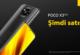 Oyun dünyasının merakla beklediği POCO X3 NFC Türkiye'de satışa çıkıyor