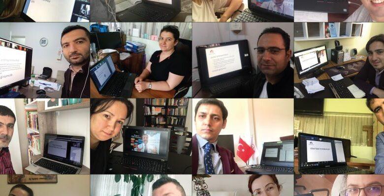 Anadolu Vakfı'nın Değerli Öğretmenim Projesi 52 ile ulaştı