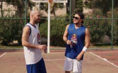 Ben Fero ve Anıl Piyancı Red Bull Half Court sahasında birbirlerine meydan okuyacak