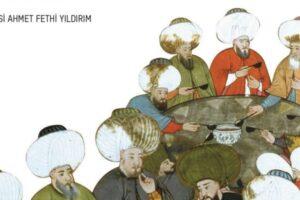 Bereketli İmparatorluk: Osmanlı Mutfağı Tarihi raflarda