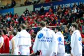 Head&Shoulders Avrupa Şampiyonası Elemelerinde Millilerin Yanında!