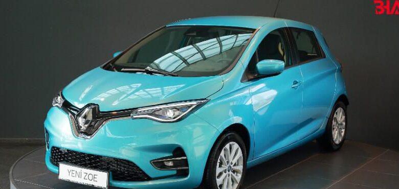 %100 elektrikli sürüş keyfi yeni bir boyut kazanıyor