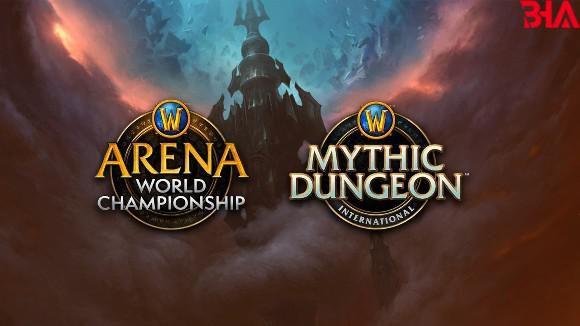 Arena Dünya Şampiyonası & Mythic Dungeon International 2021 Planları