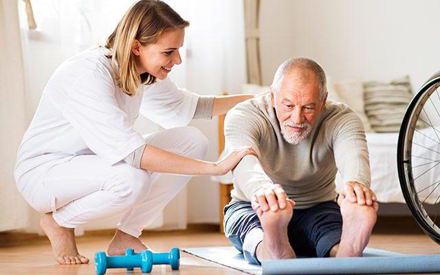 Evde Sağlık Hizmetlerine Talep Arttı İlanlara Dikkat!