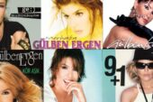 Gülben Ergen albümün tarihini verdi…
