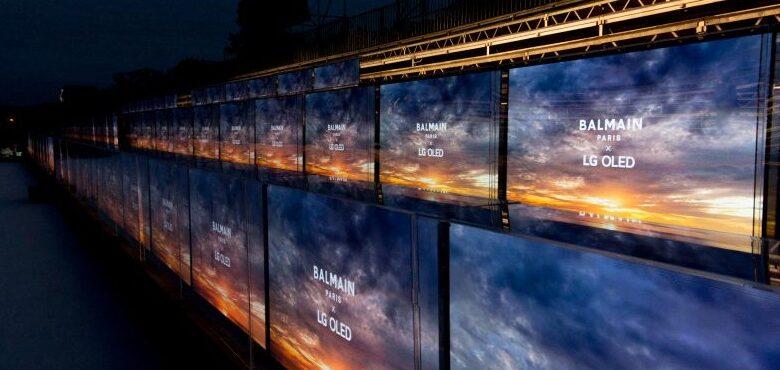 LG, OLED TV Kullanıcıları için Özel İçerik Uygulamasını Kullanıma Açıyor