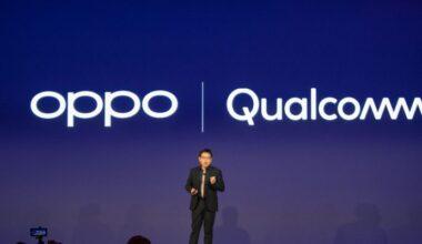OPPO Find X Serisi'ni Qualcomm Snapdragon 888 5G Mobil Platform ile Sunacak