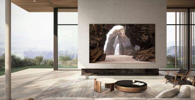 Samsung MicroLED, heyecan uyandıran görüntü kalitesi ve tasarımla yeni bir çağın habercisi
