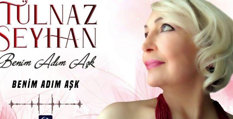 Tülnaz Seyhan'dan yeni albüm