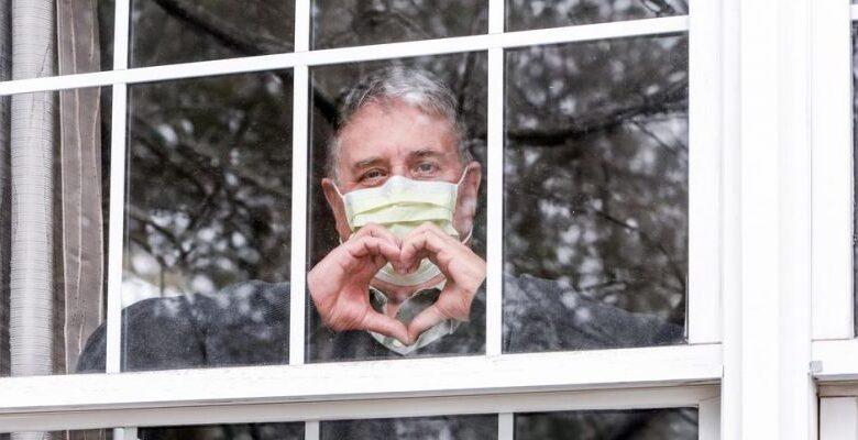 Virüs bulaşma korkusu kalbi vuruyor!