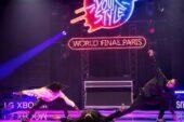 Yetenekli dansçılar Red Bull Dance Your Style'da dünyanın en iyisi olmak için yarıştı